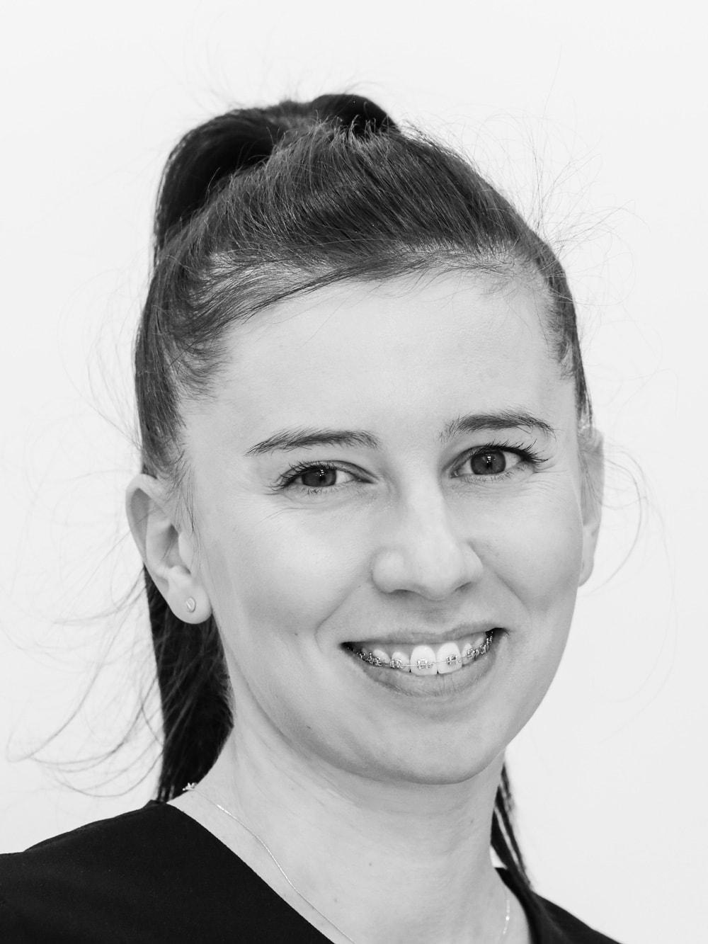 Joanna-Hopszta-Eurodent gabinet stomatologiczny Bielawa