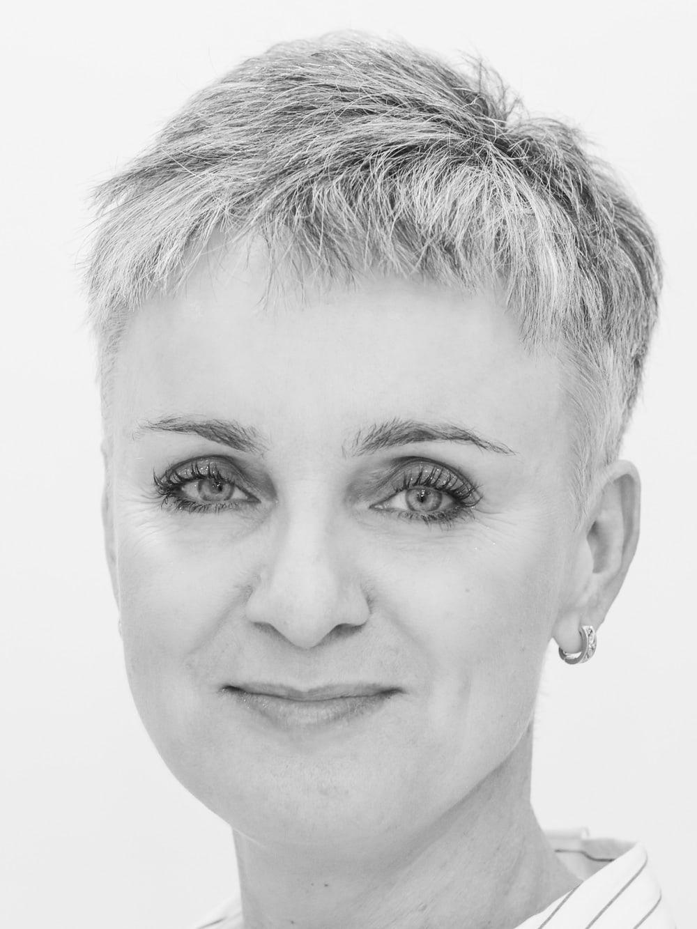 Monika-Ciszewska-Eurodent gabinet stomatologiczny Bielawa