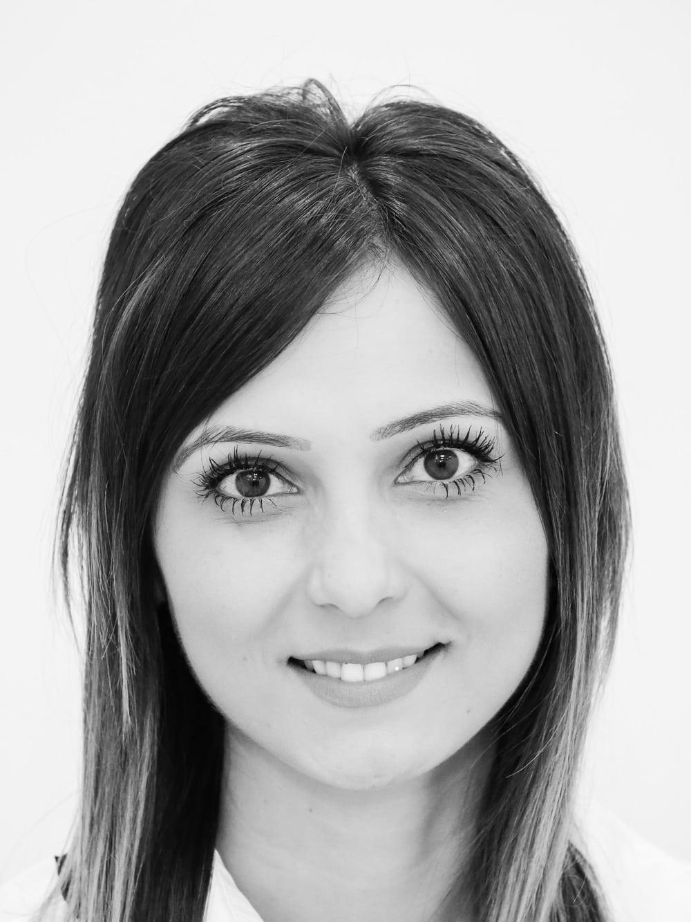 Agnieszka-Kudyra-Eurodent gabinet stomatologiczny Bielawa