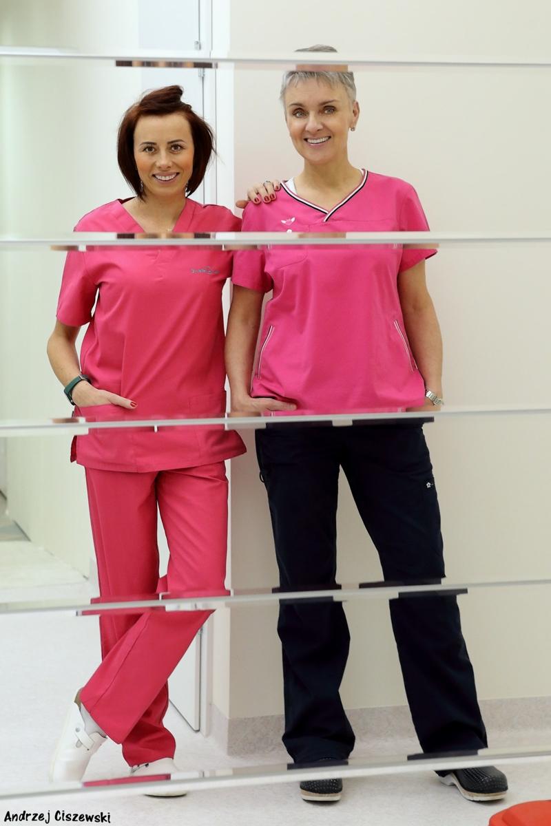 Wizyta stomatologiczna Eurodent Gabinet Stomatologiczny Bielawa